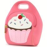 FK Living Lunch Bag - Cupcake