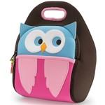 FK Living Lunch Bag - Hoot Owl