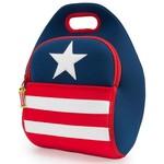 FK Living Lunch Bag - Stars & Stripes