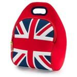 FK Living Lunch Bag - British Union Jack