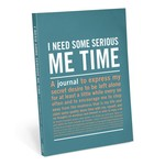 FK Living I Need Some Serious Me Time Inner-Truth Journal