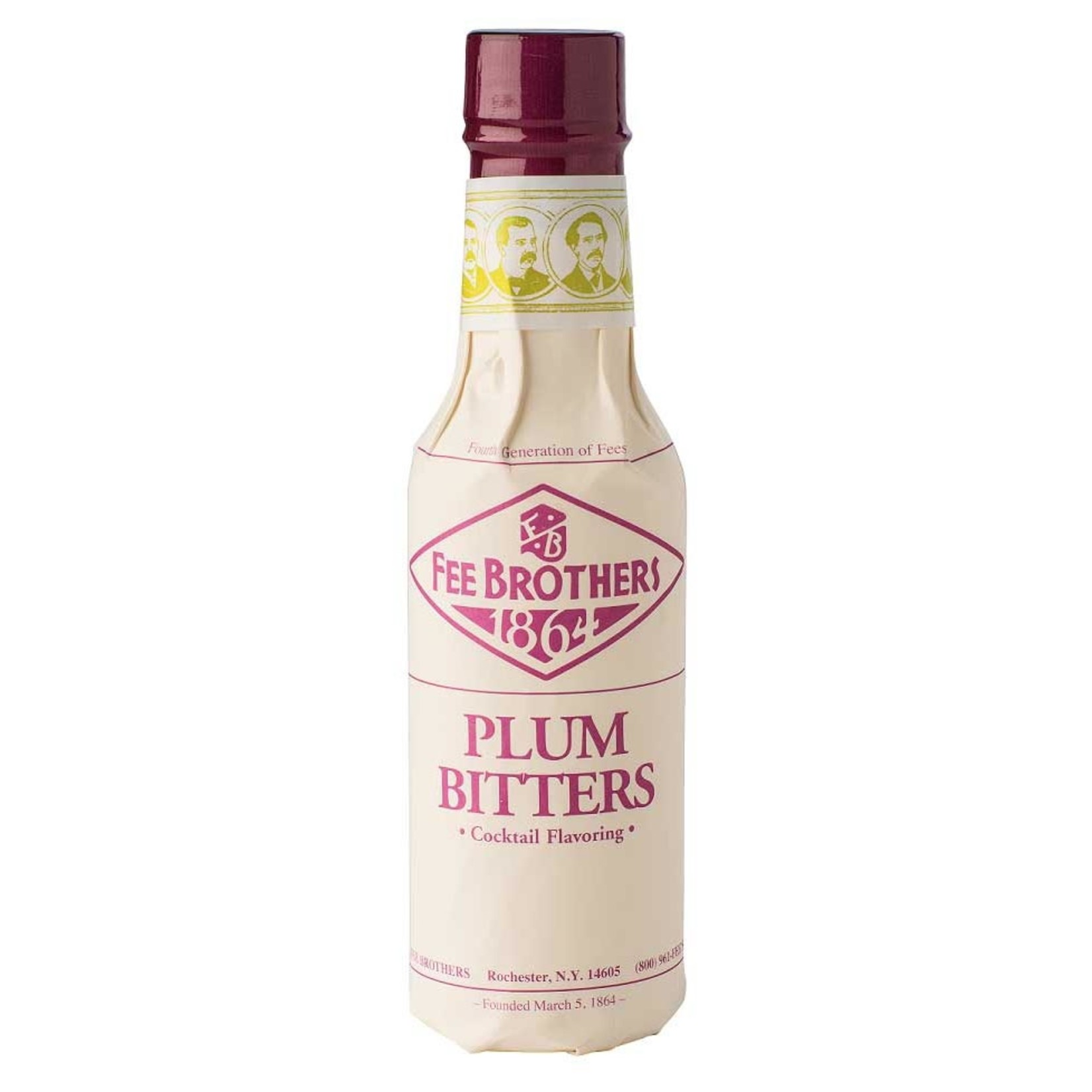 Fee Brothers Fee Brothers Bitters Plum