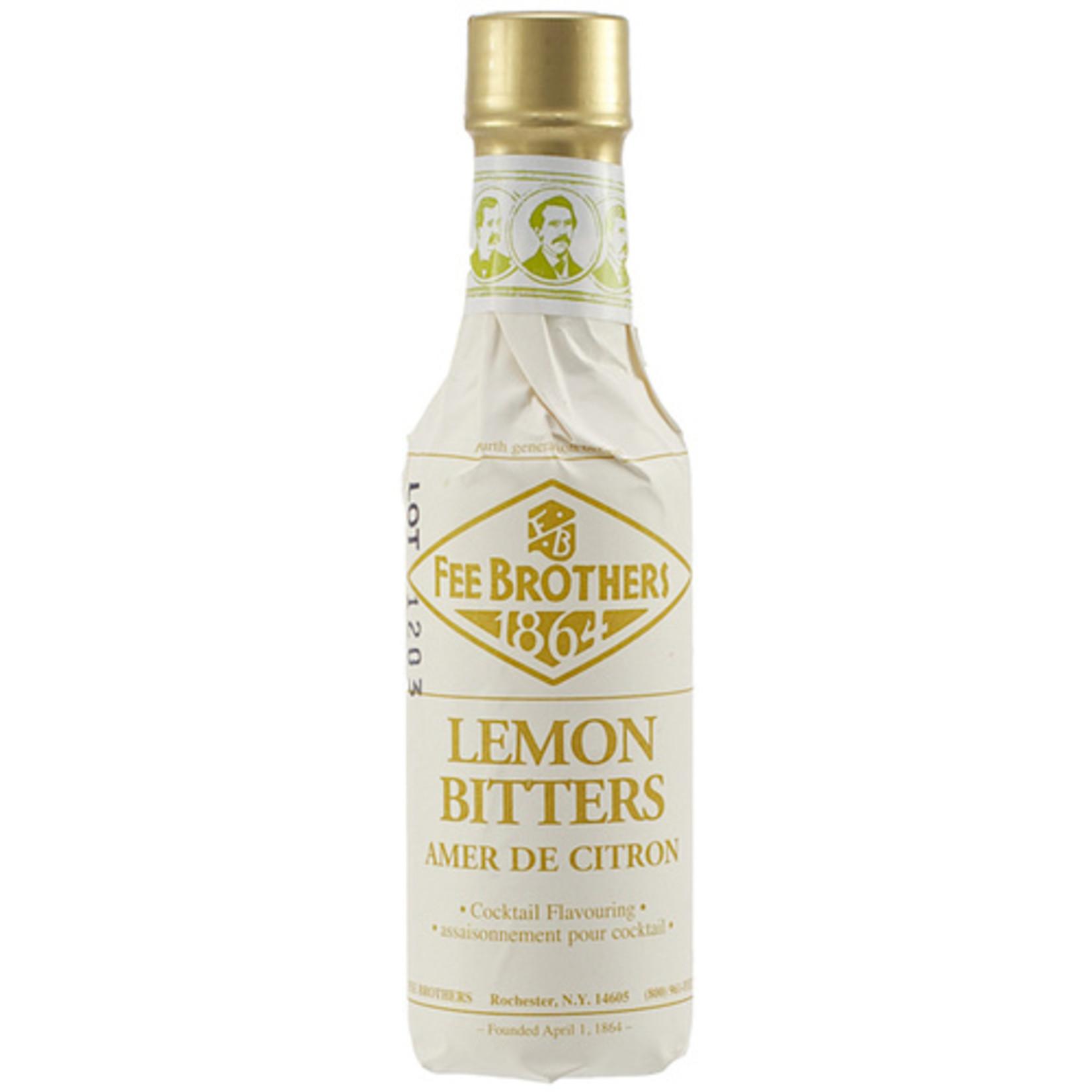 Fee Brothers Fee Brothers Bitters Lemon