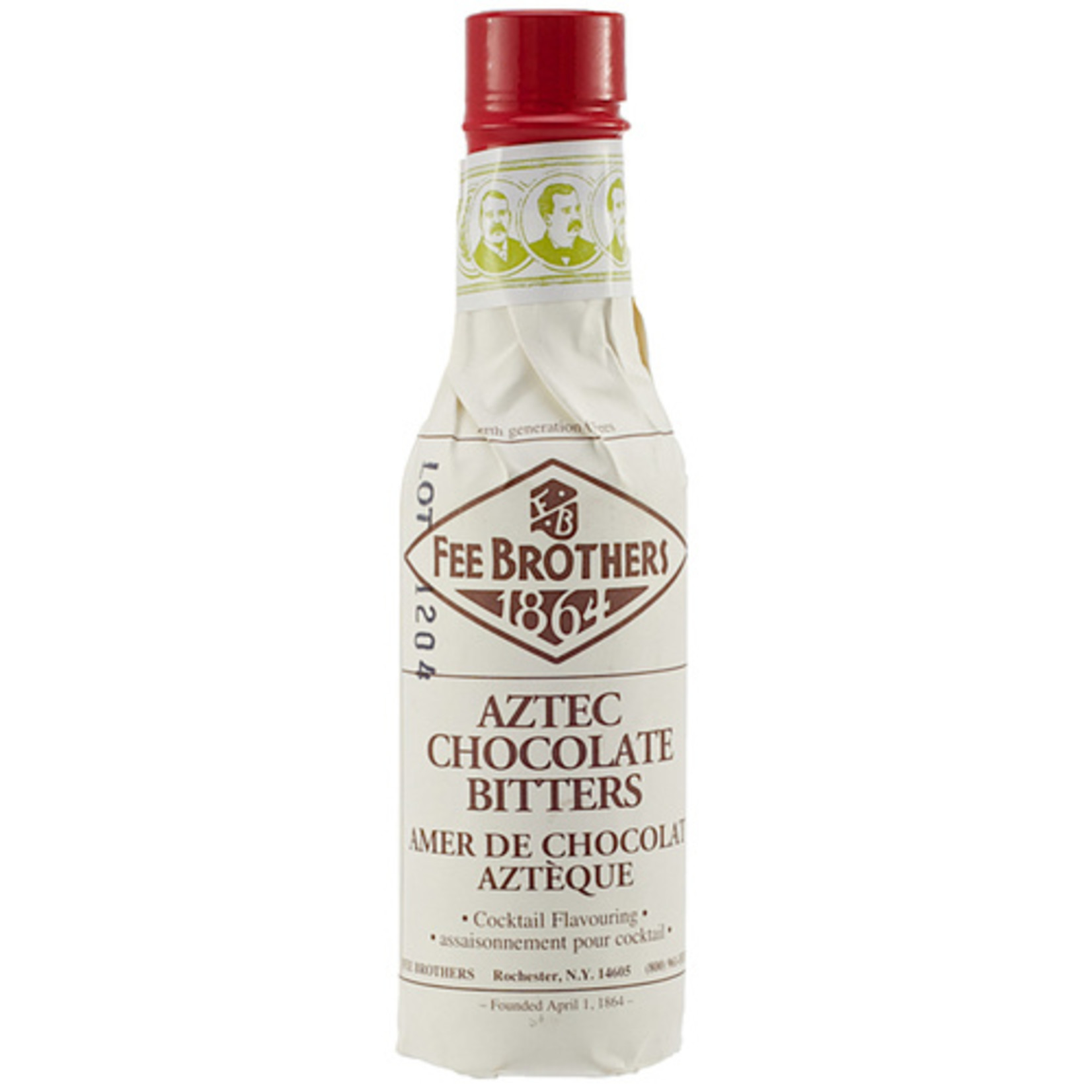 Fee Brothers Fee Brothers Bitters Aztec Chocolate