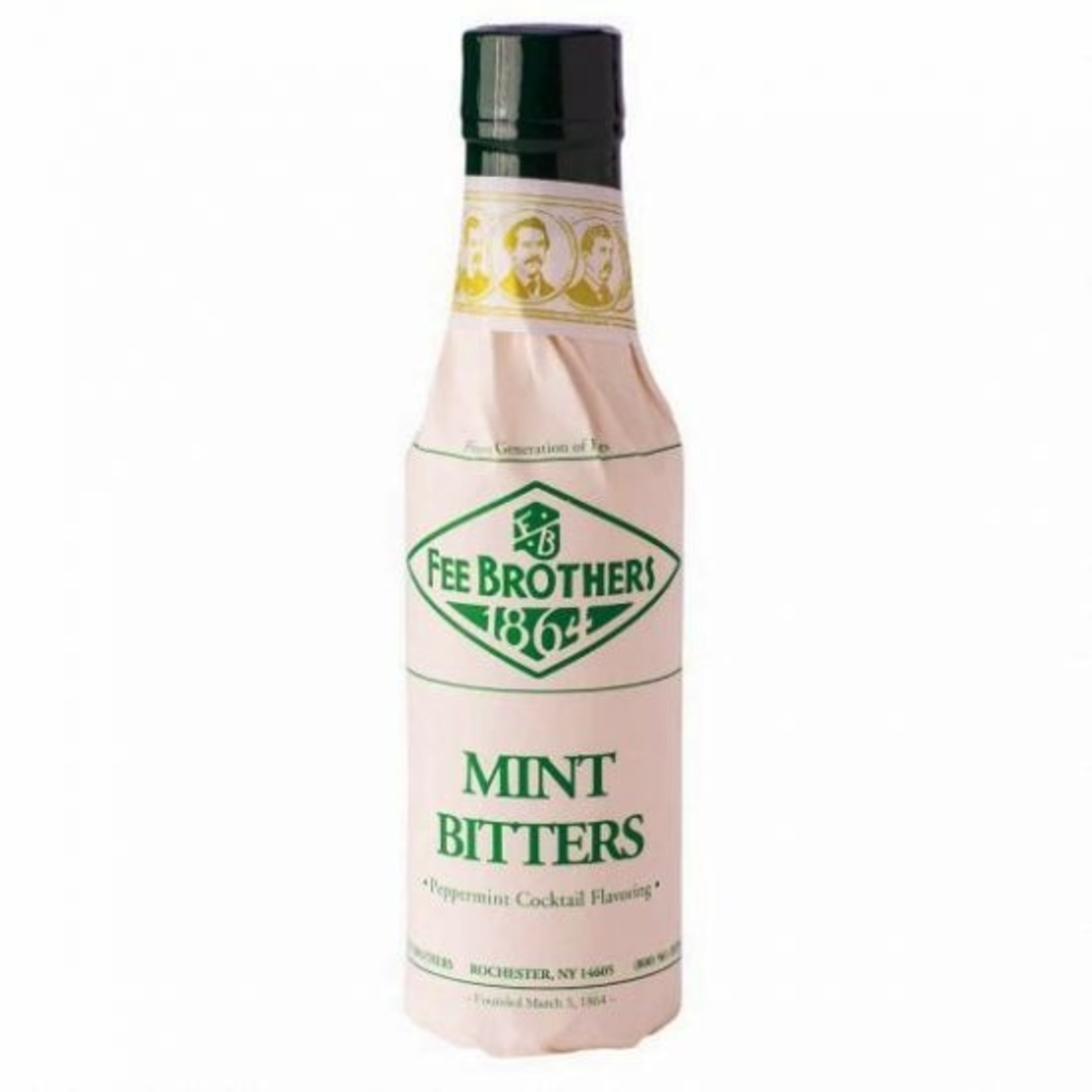 Fee Brothers Fee Brothers Bitters Mint