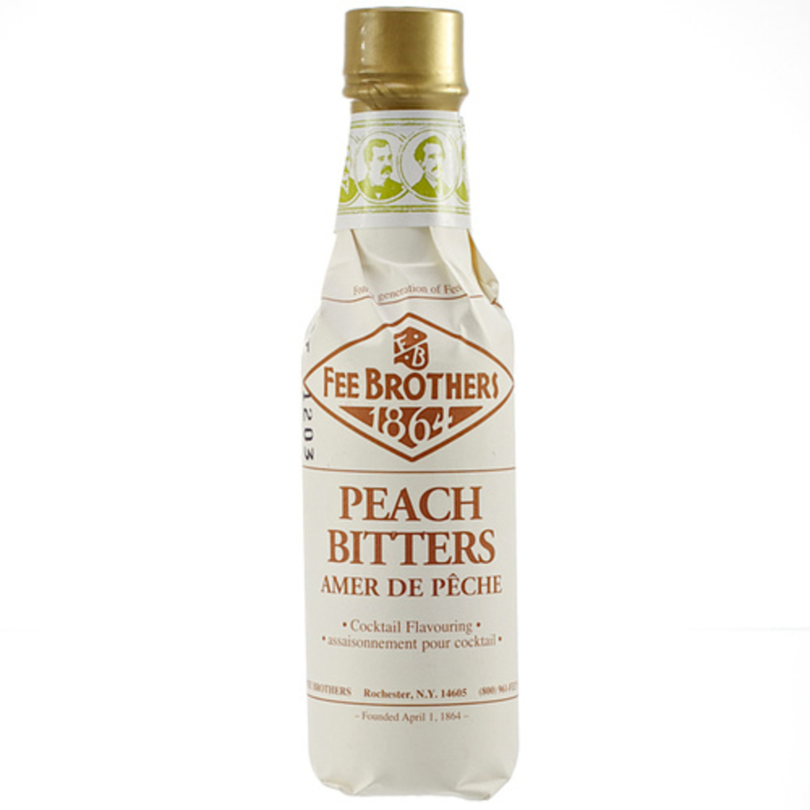 Fee Brothers Fee Brothers Bitters Peach