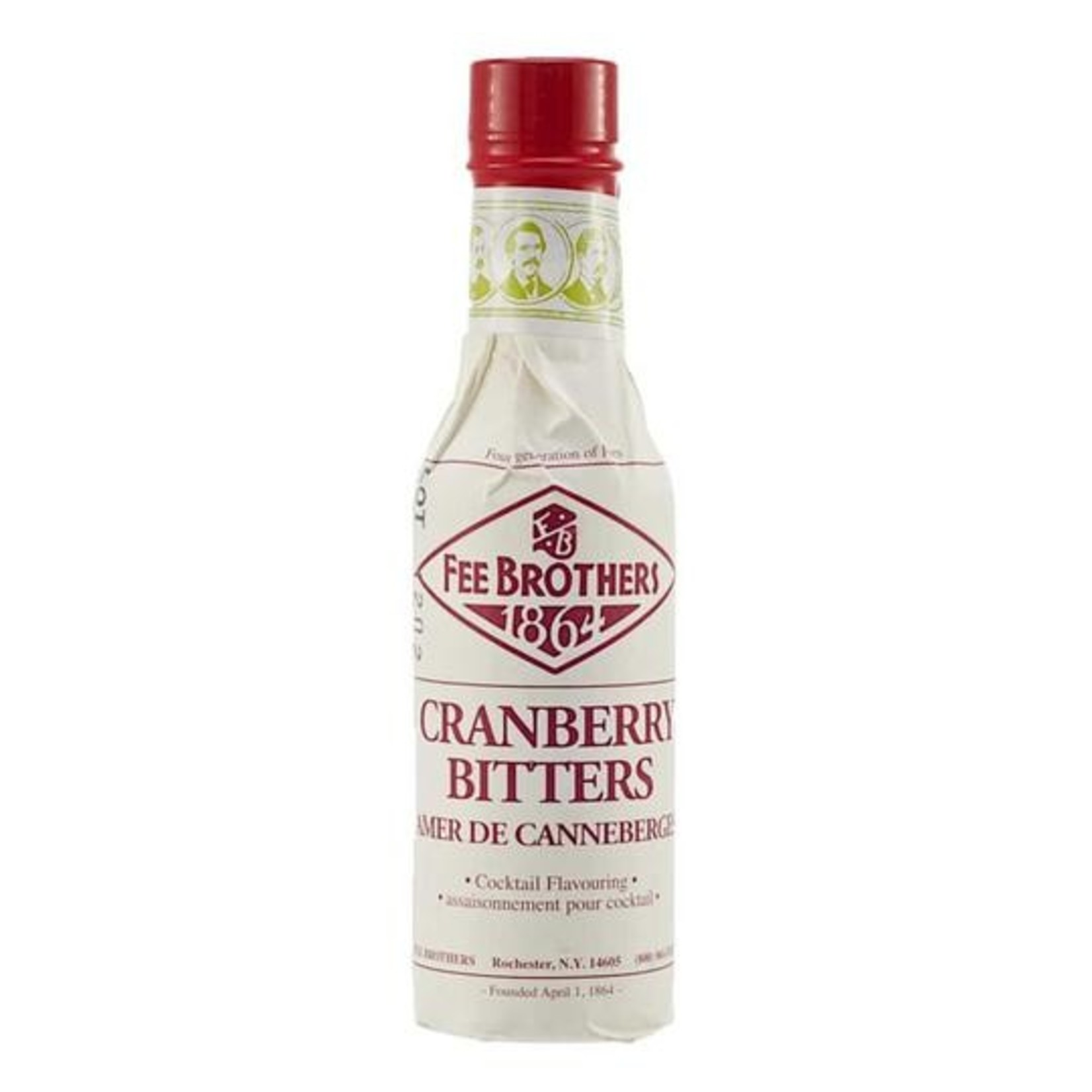 Fee Brothers Fee Brothers Bitters Cranberry