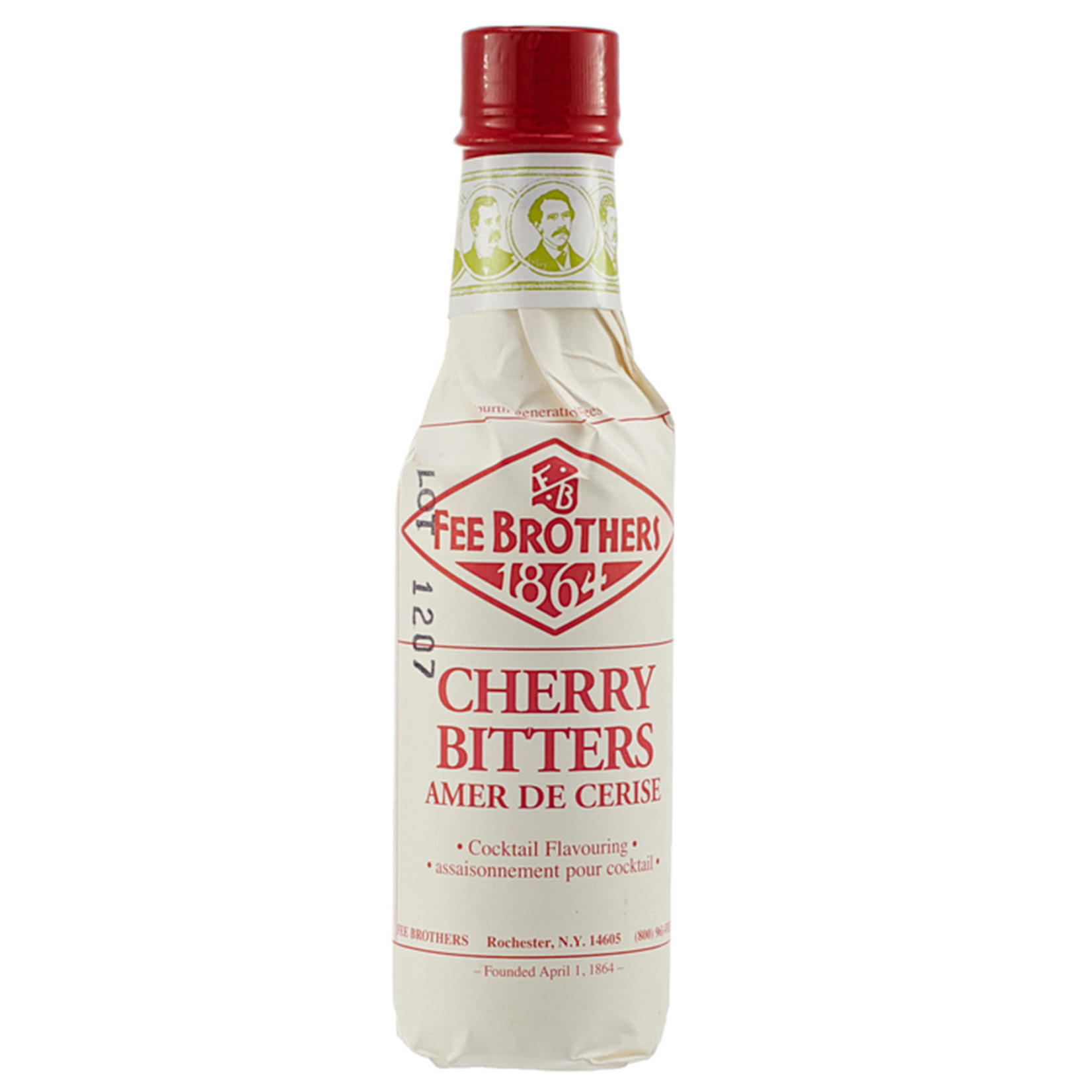 Fee Brothers Fee Brothers Bitters Cherry
