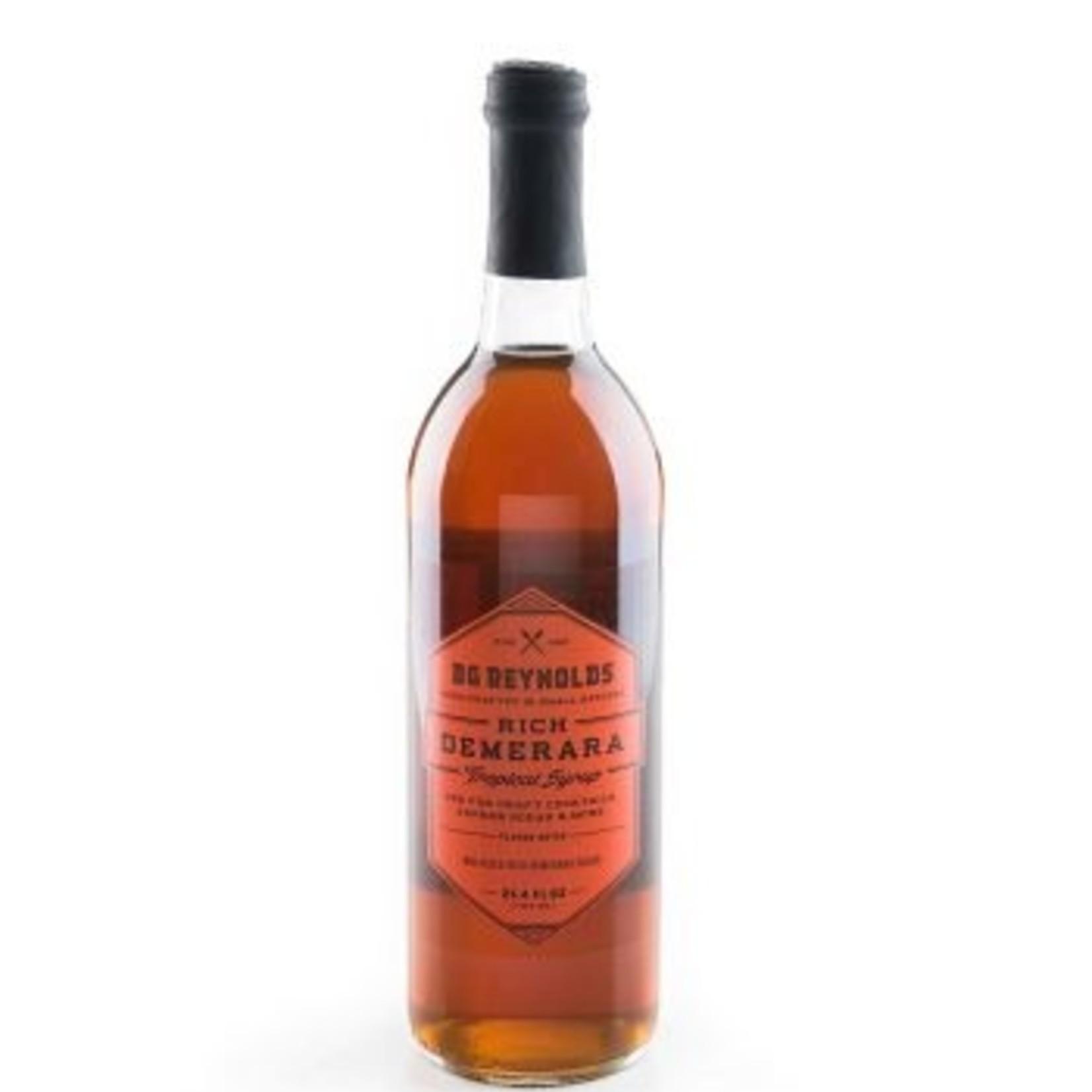 BG Reynolds BG Reynolds Syrup Rich Demerara 750 ml