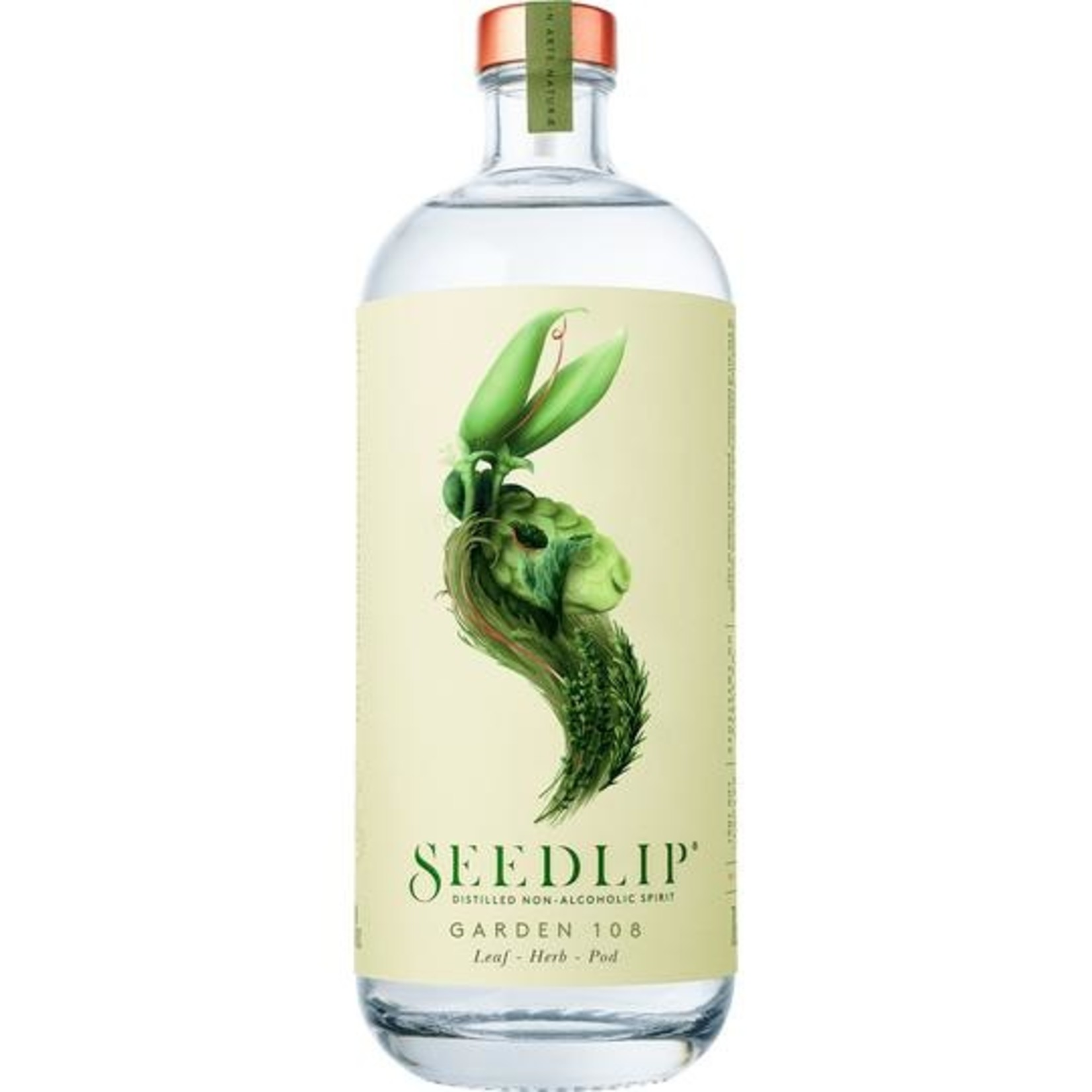 Seedlip Seedlip Garden 108 Non-Alcoholic 700ml