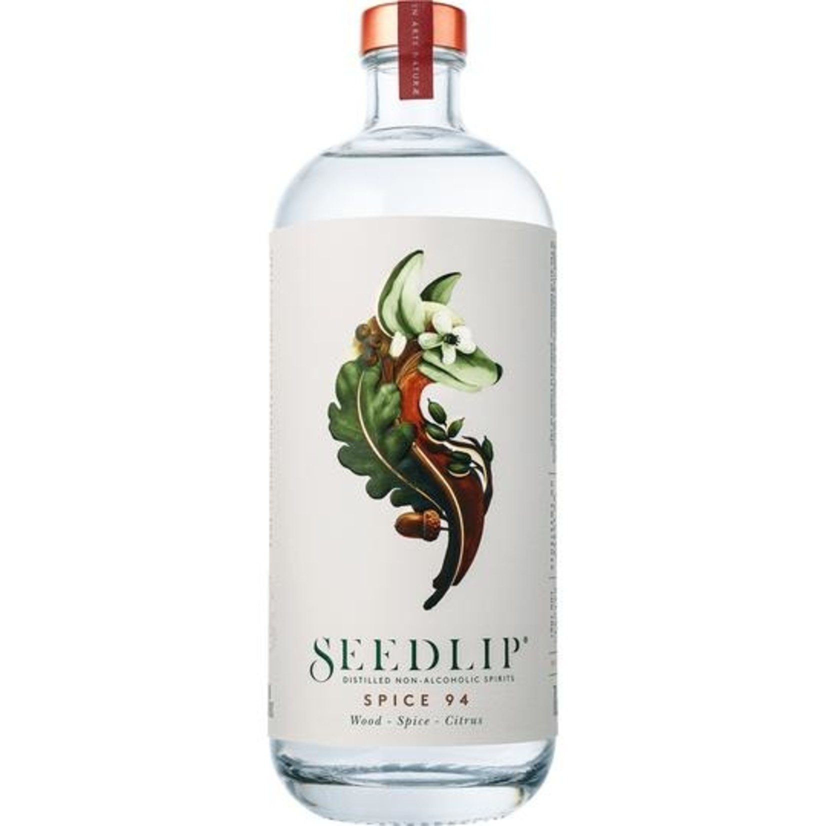 Seedlip Seedlip Spice 94 Non-Alcoholic 700ml