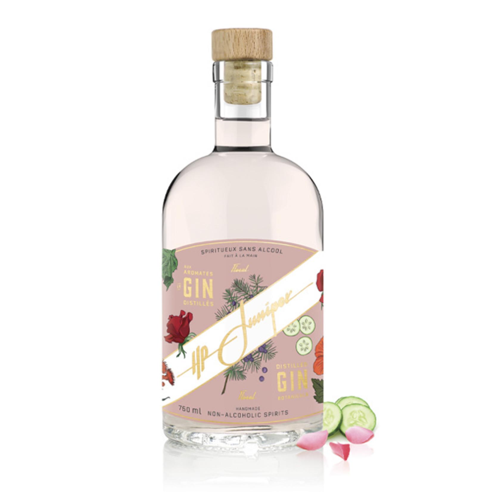 HP Juniper Gin Floral