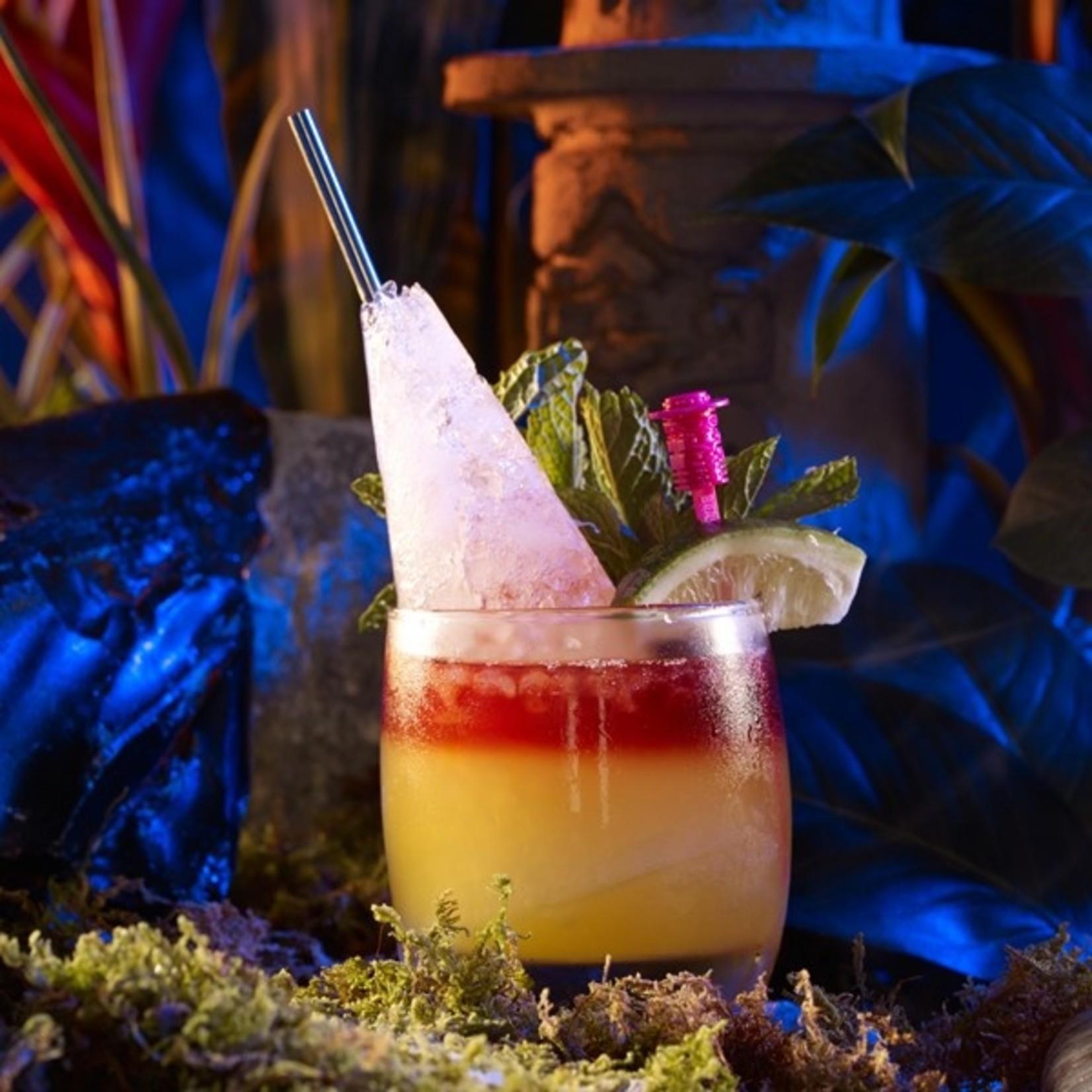 Cocktail Kingdom Beachbum Berry Navy Grog Cone Kit