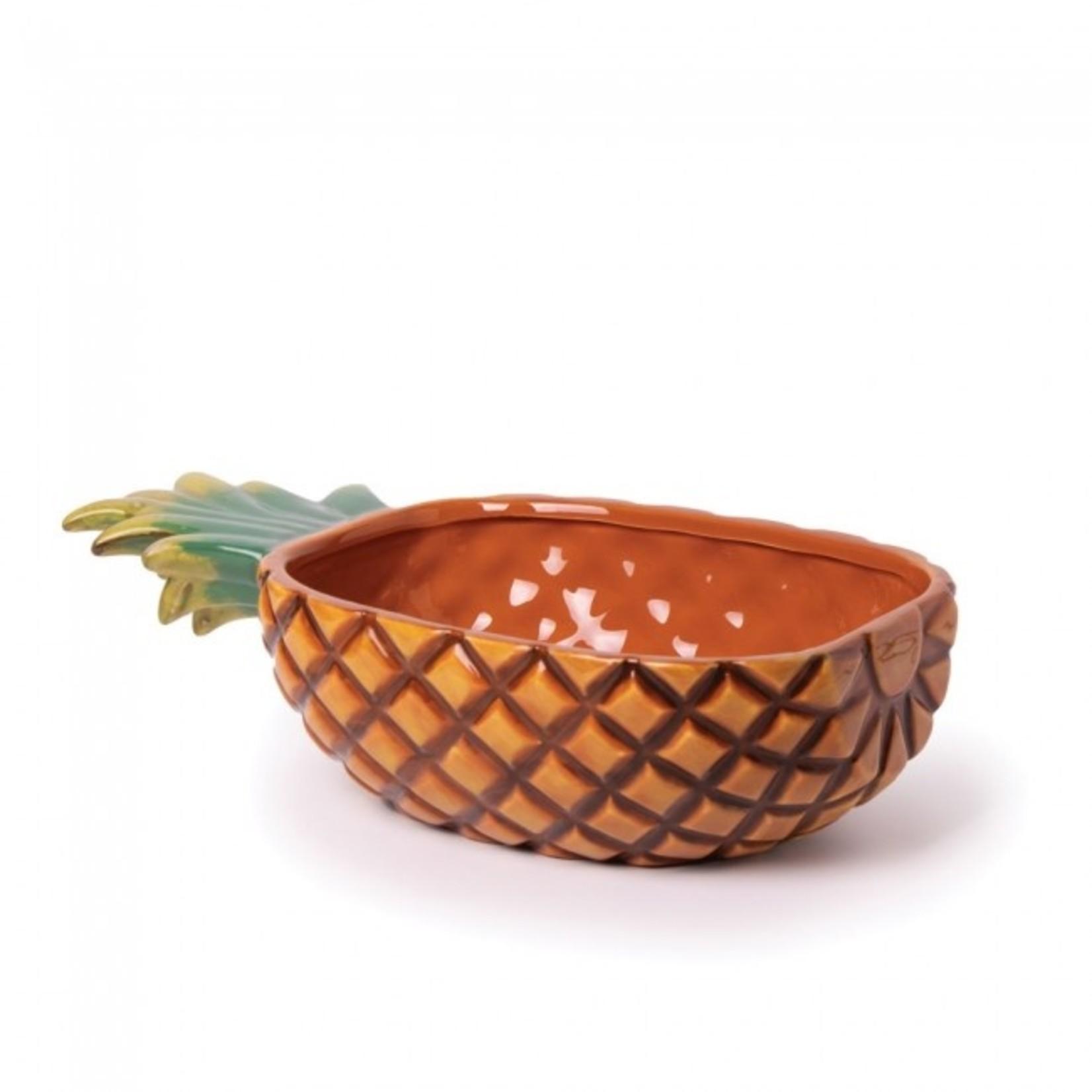 Cocktail Kingdom Bulu Pineapple Bowl