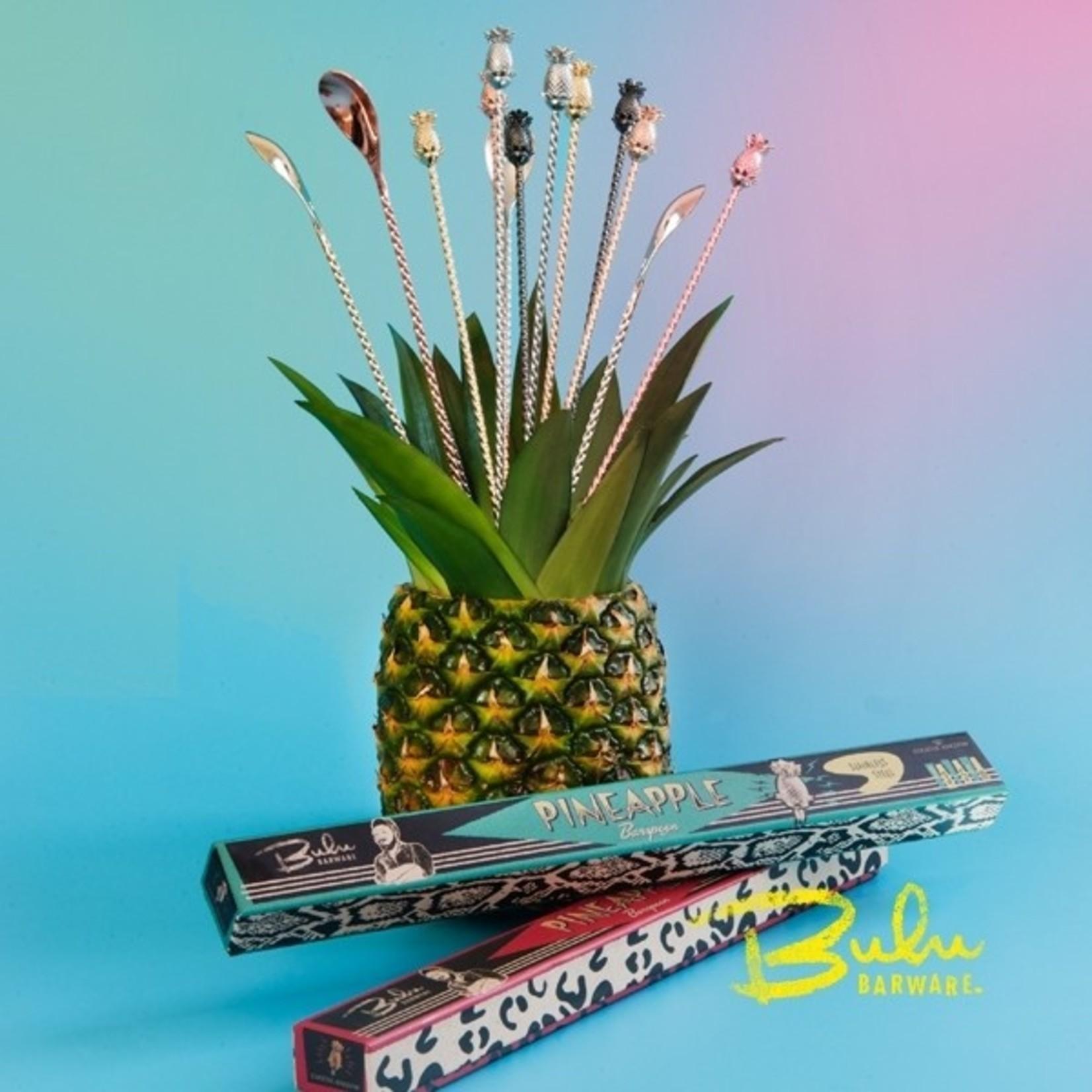 Cocktail Kingdom Bulu Pineapple Barspoon