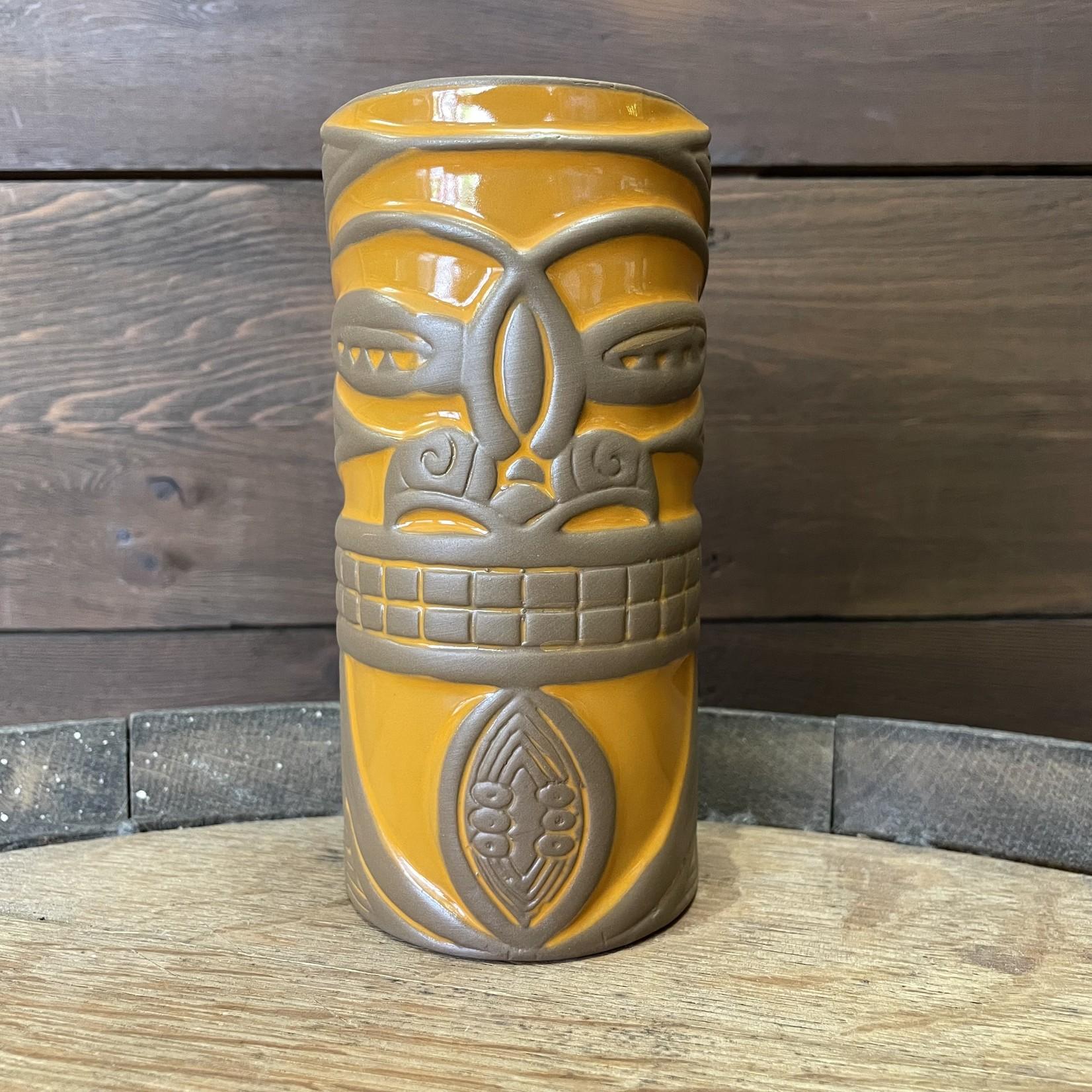 Munktiki Munktiki Nui Waha Exotica Orange Mug
