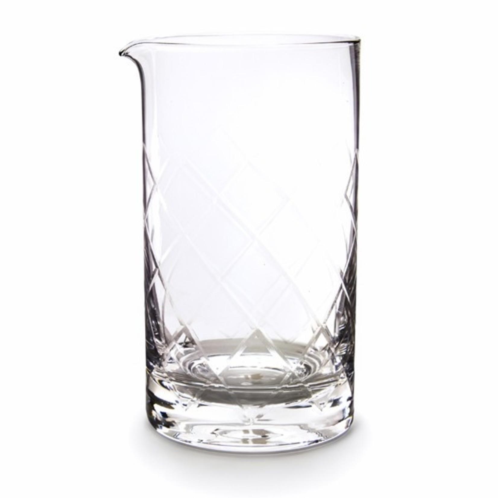 Cocktail Kingdom Seamless Yarai Mixing Glass Large