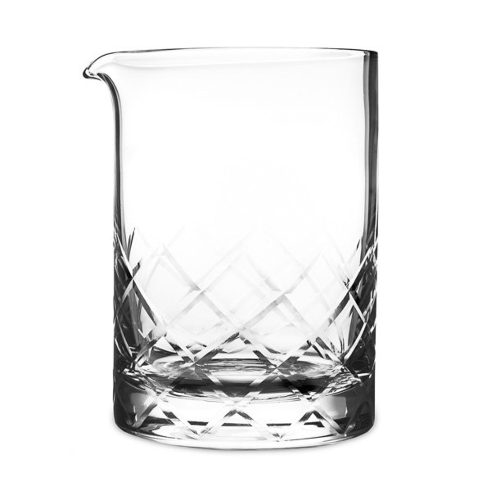 Cocktail Kingdom Seamless Yarai Mixing Glass Extra Large