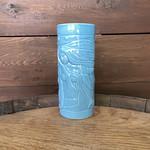 Blue Mermaid Tiki Mug