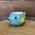 Pufferfish Mug