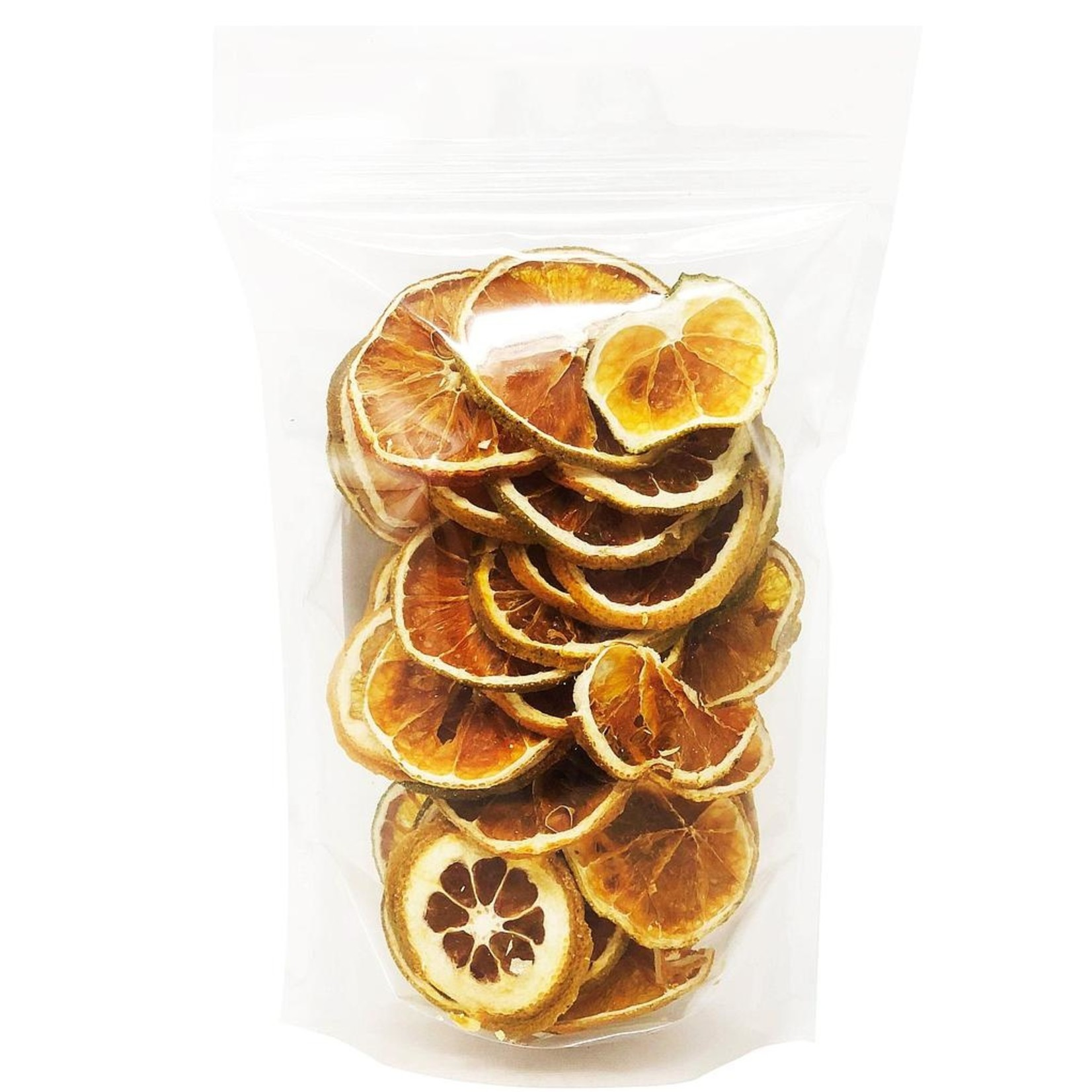 Fruiron Orange Rounds