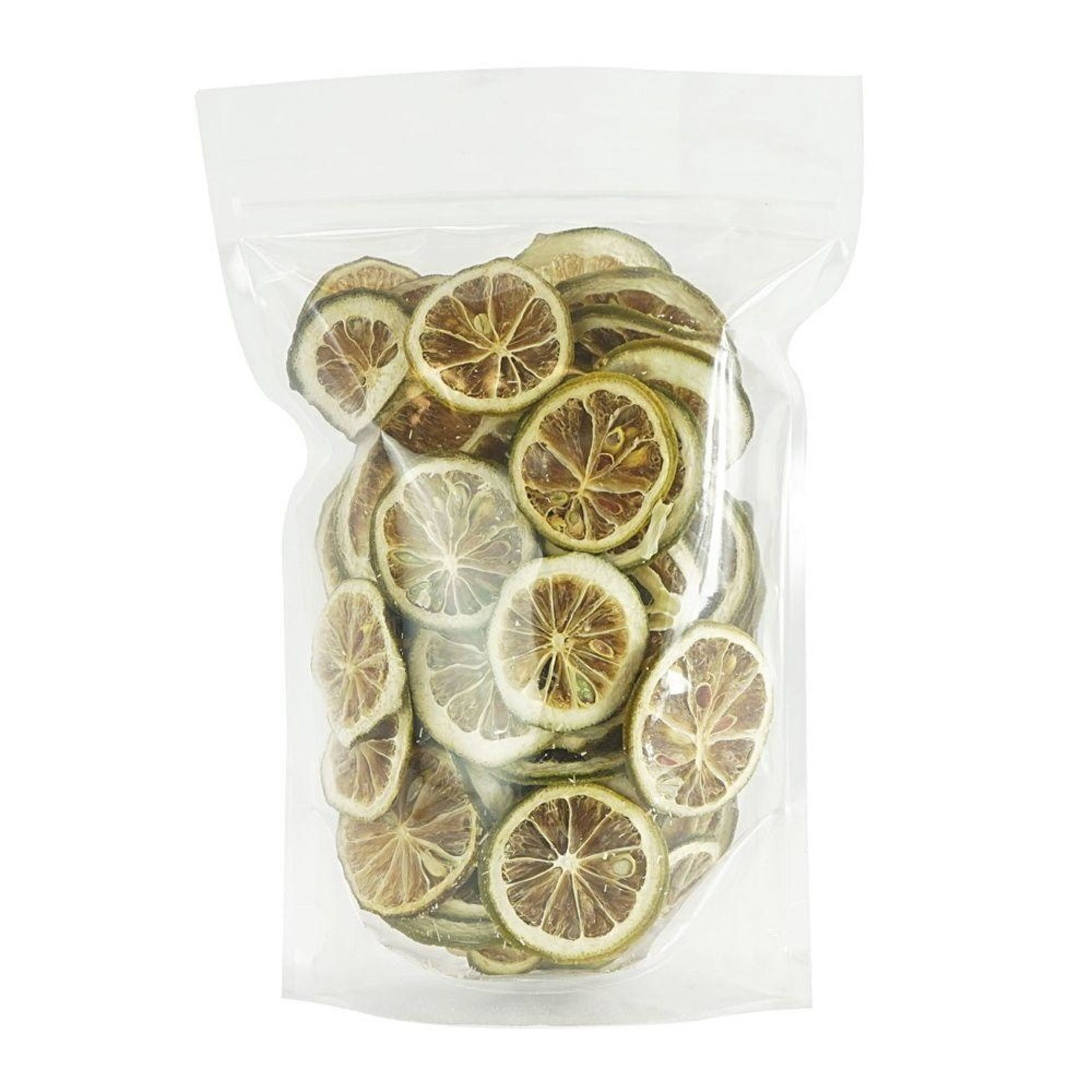 Fruiron Lime Rounds