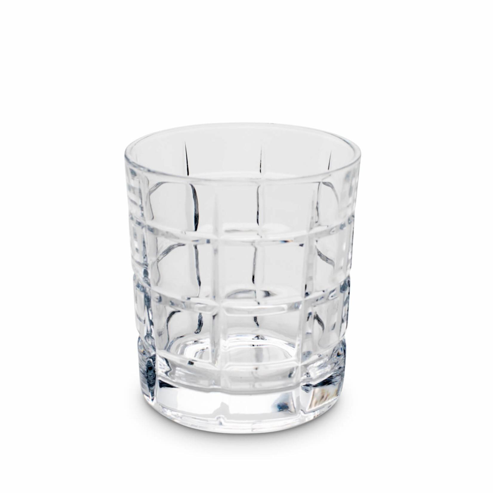 Rothko Double Rocks Glass Set