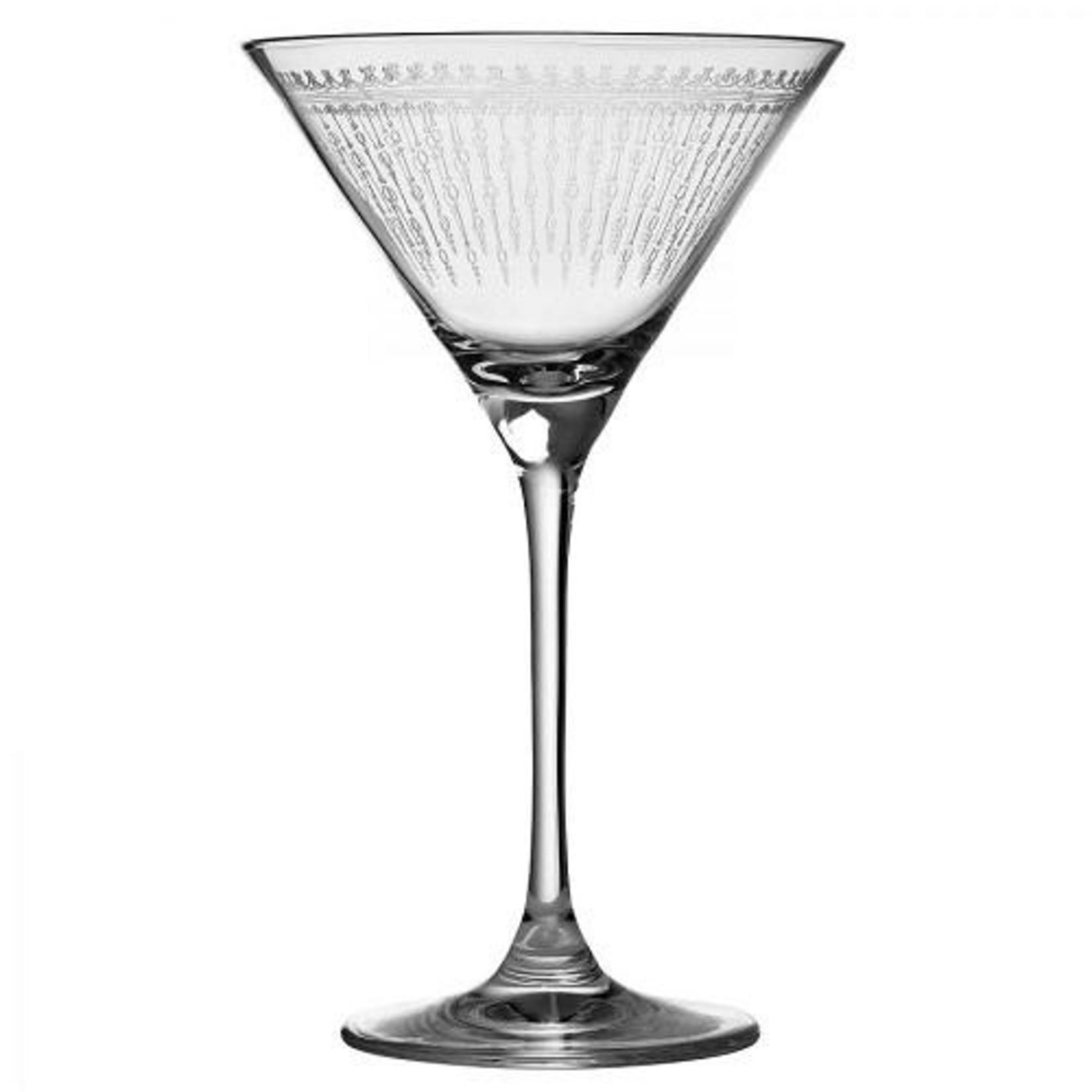 1920 Martini Glass