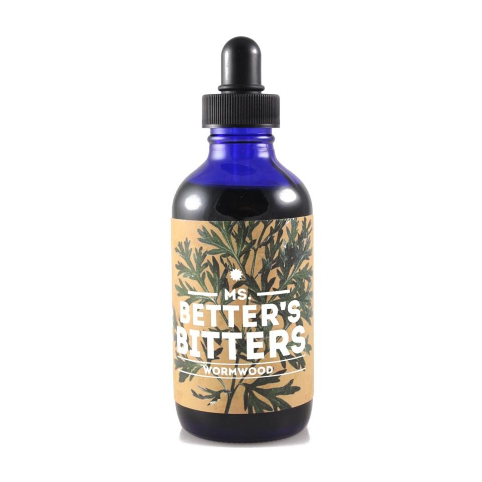 Ms Better's Bitters Ms Better's Bitters Wormwood
