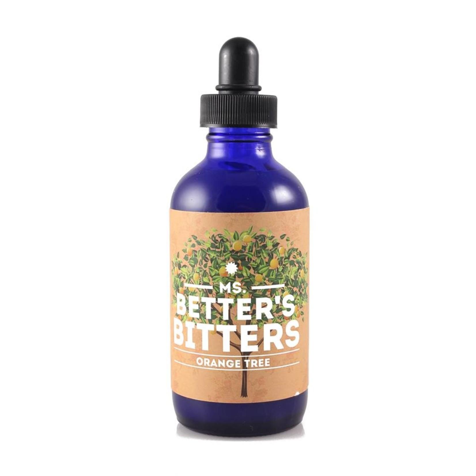 Ms Better's Bitters Ms Better's Bitters Orange Tree