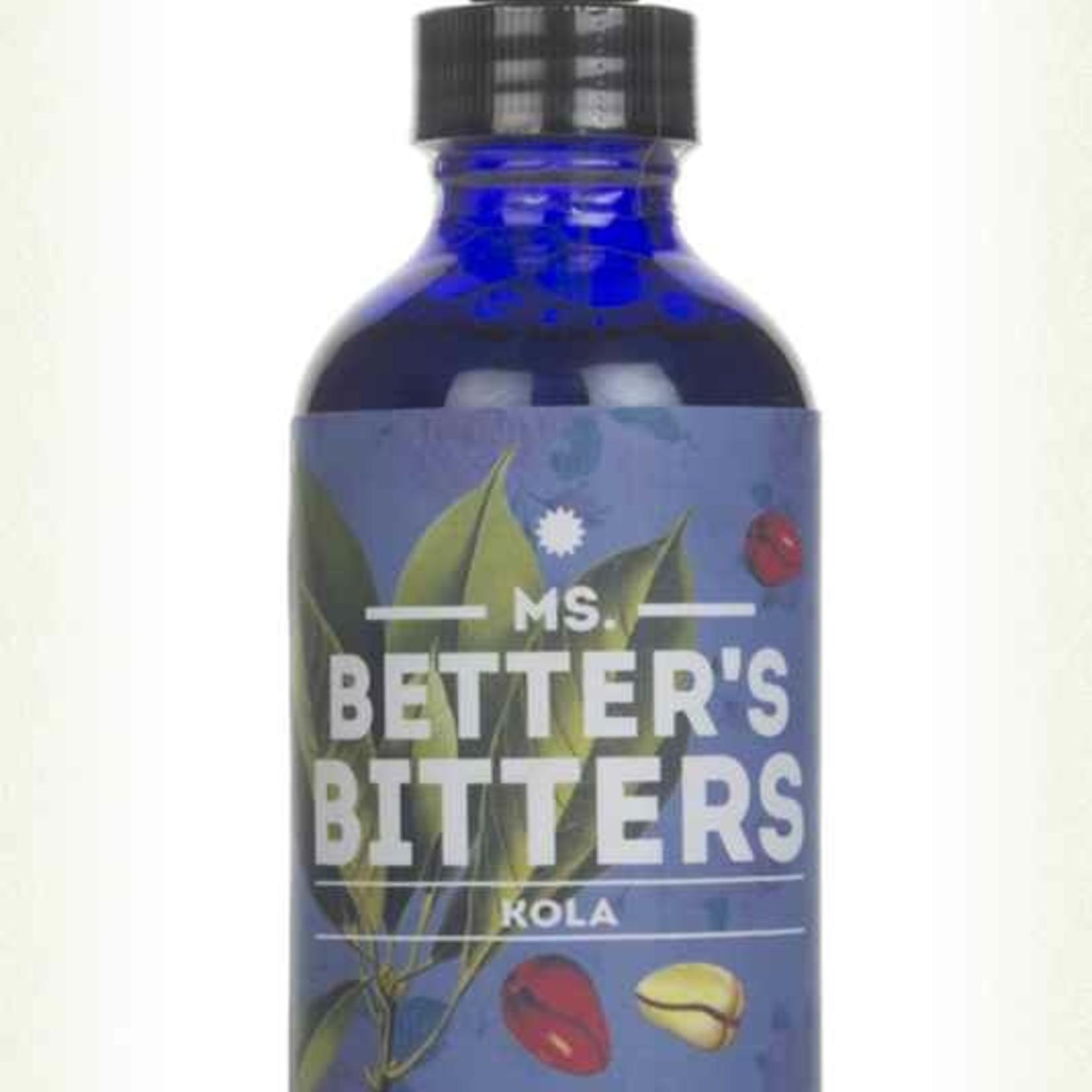 Ms Better's Bitters Ms Better's Bitters Kola
