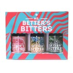 Ms Better's Bitters Ms Better's Bitters Gift Box Exotic