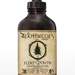 Apothecary Apothecary Bitters Elder Growth