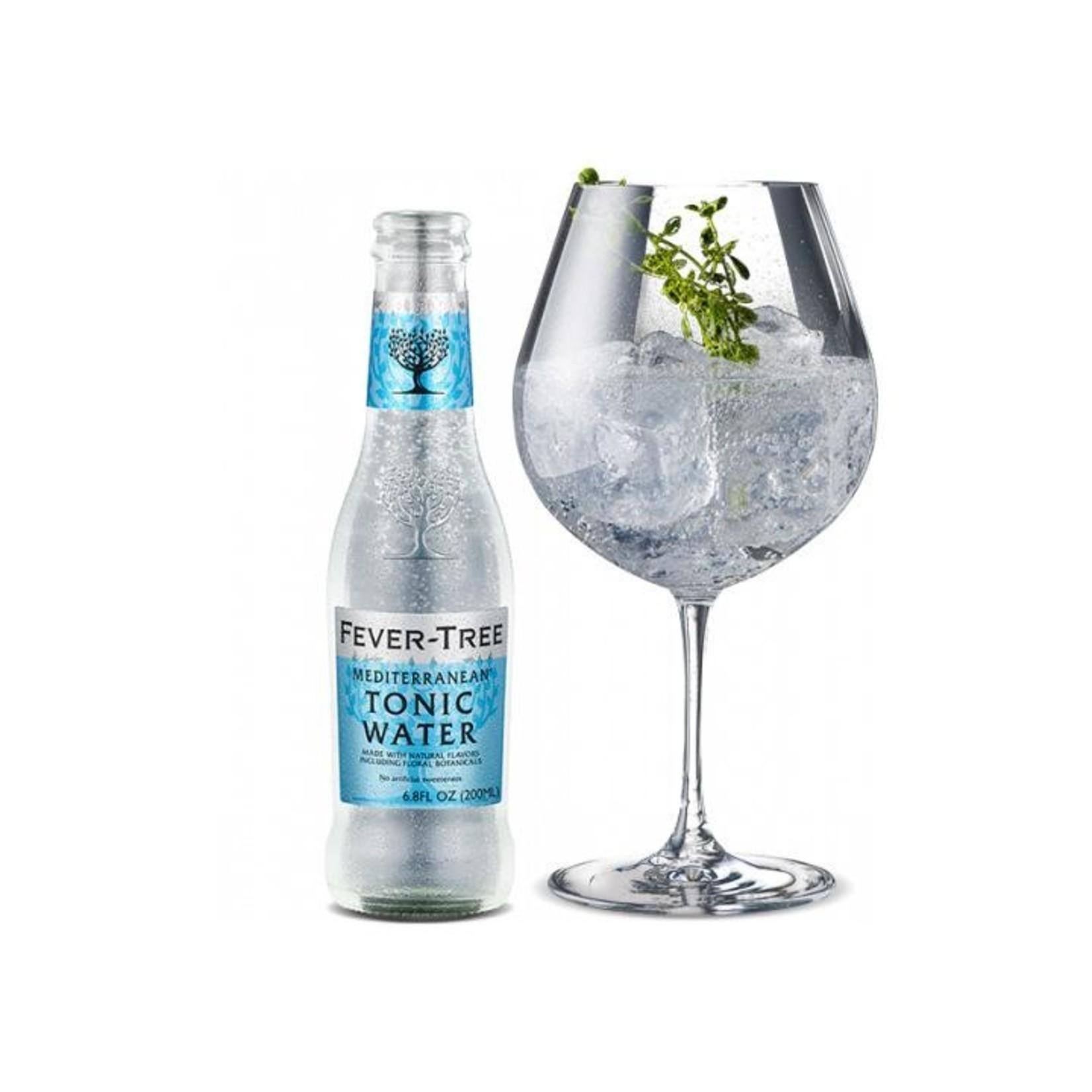 Fever-Tree Fever-Tree  Mediterranean Tonic Water