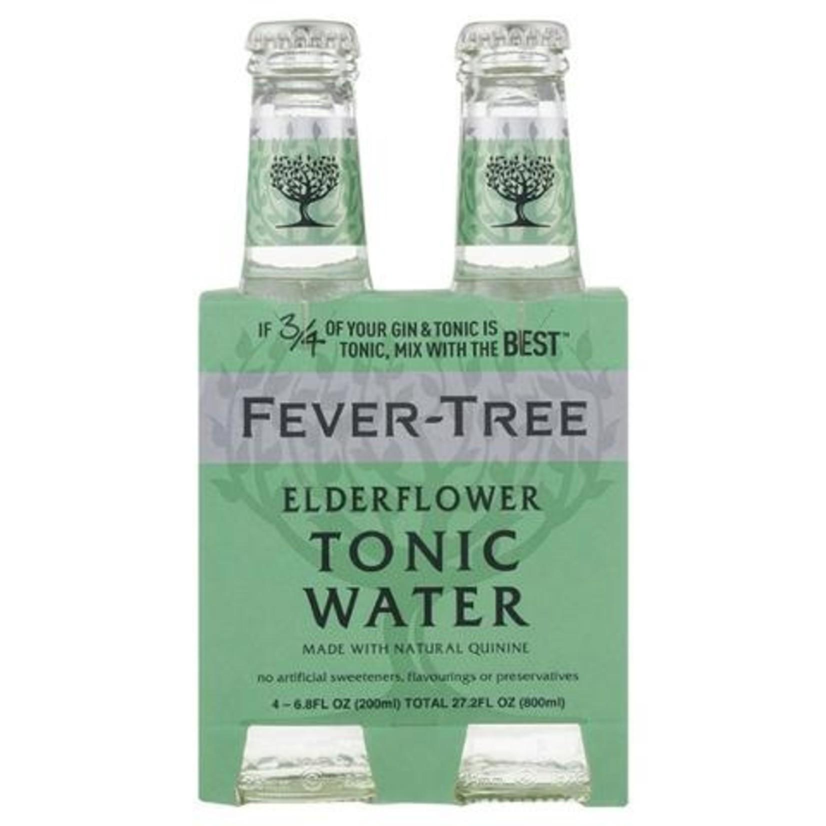 Fever-Tree Fever-Tree  Elderflower Tonic Water