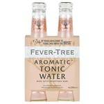 Fever-Tree Fever-Tree  Aromatic Tonic Water