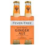 Fever-Tree Fever Tree Spice Orange Ginger Ale
