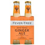 Fever-Tree Fever-Tree Spiced Orange Ginger Ale