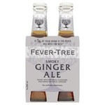 Fever-Tree Fever Tree Smokey Ginger Ale