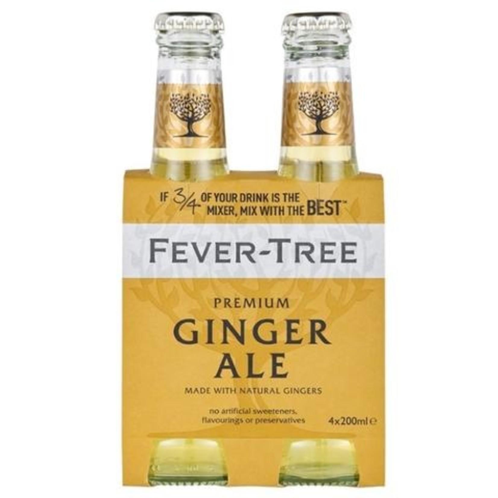 Fever-Tree Fever Tree Ginger Beer