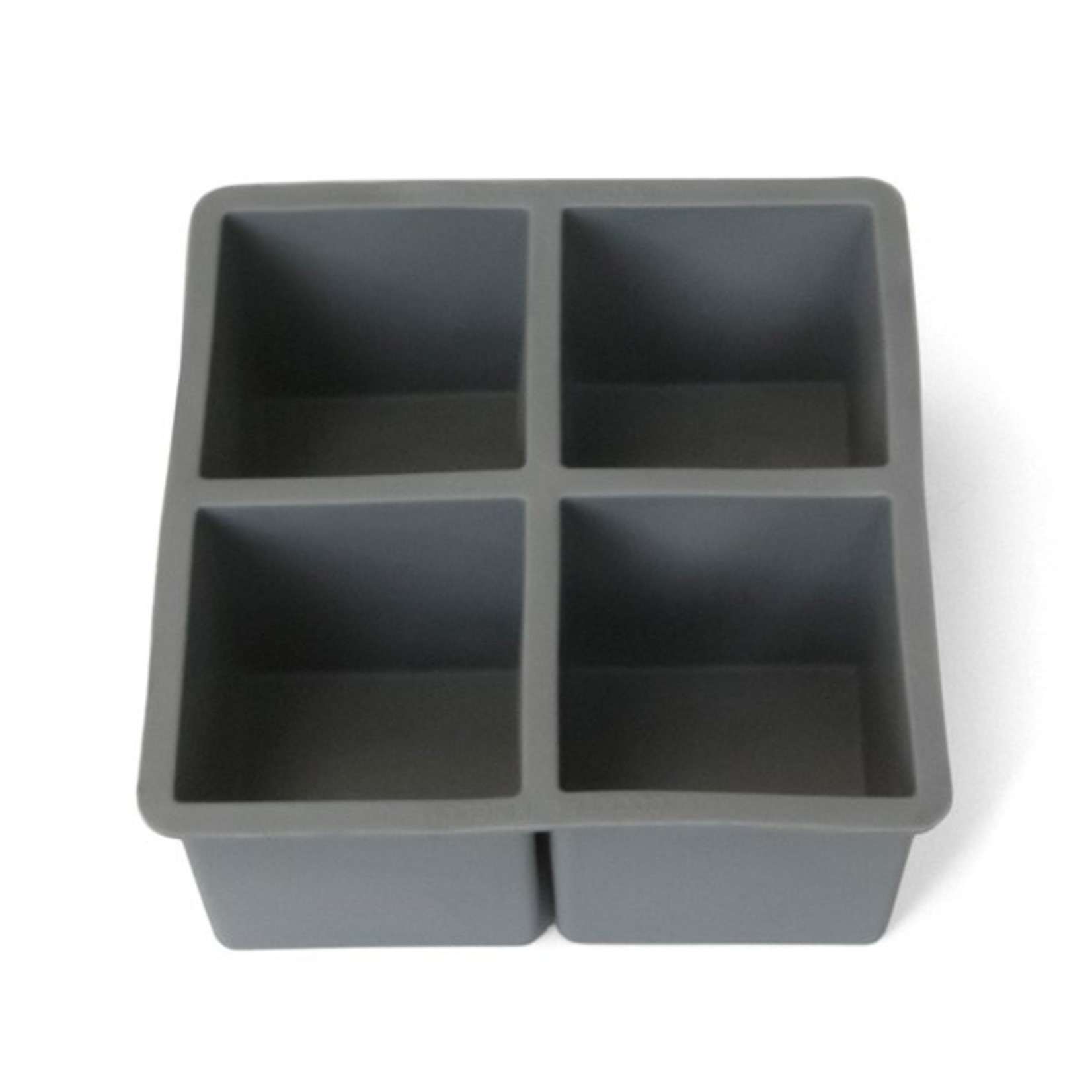 Cocktail Kingdom Ice Cube Tray Square Extra Large