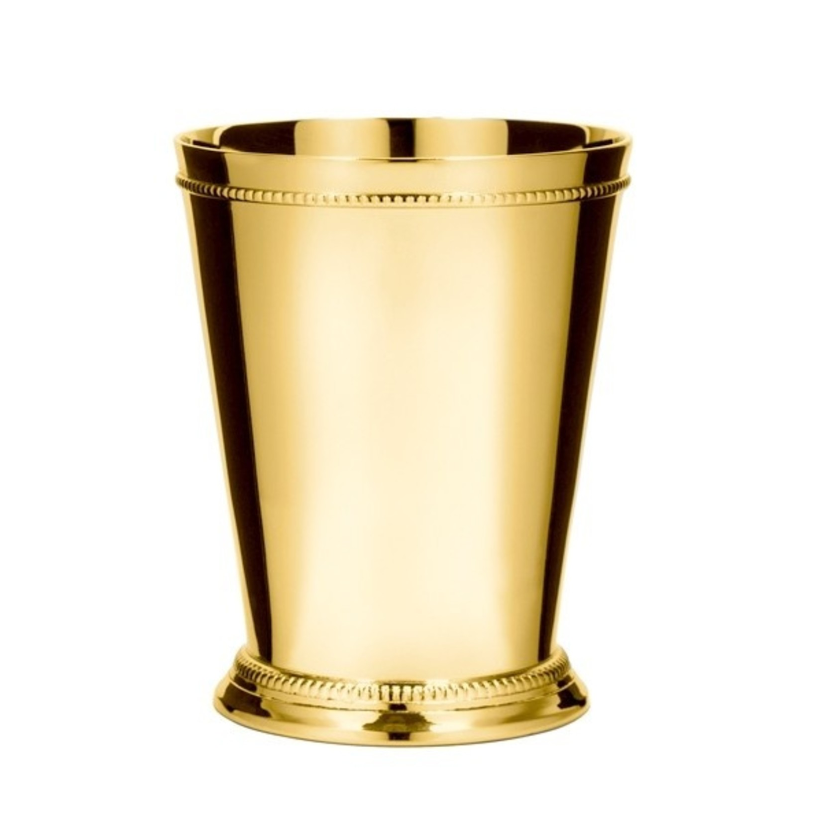 Cocktail Kingdom Julep Cup Gold