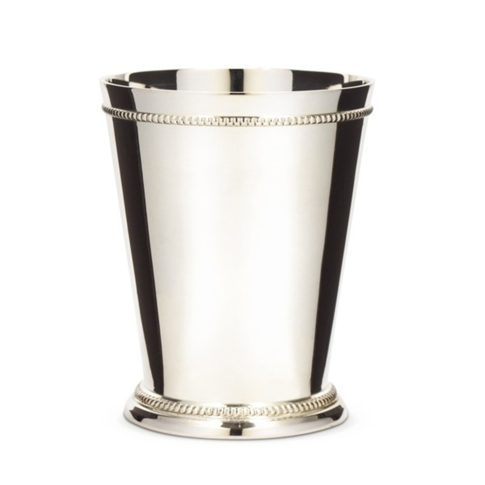 Cocktail Kingdom Julep Cup Silver