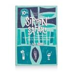 Cocktail Kingdom Sippin Safari 10 Year Anniversary
