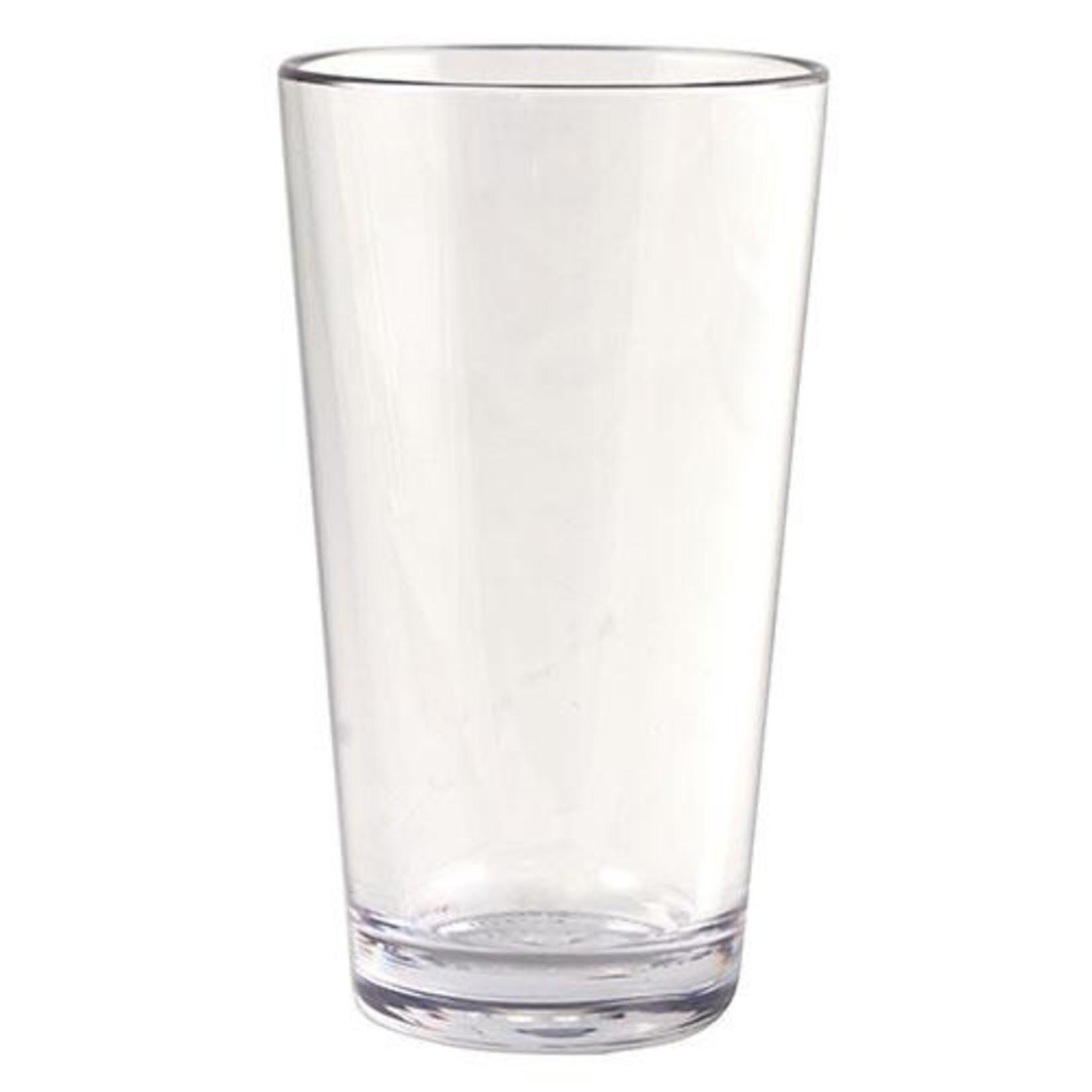 Mixing Glass Plain