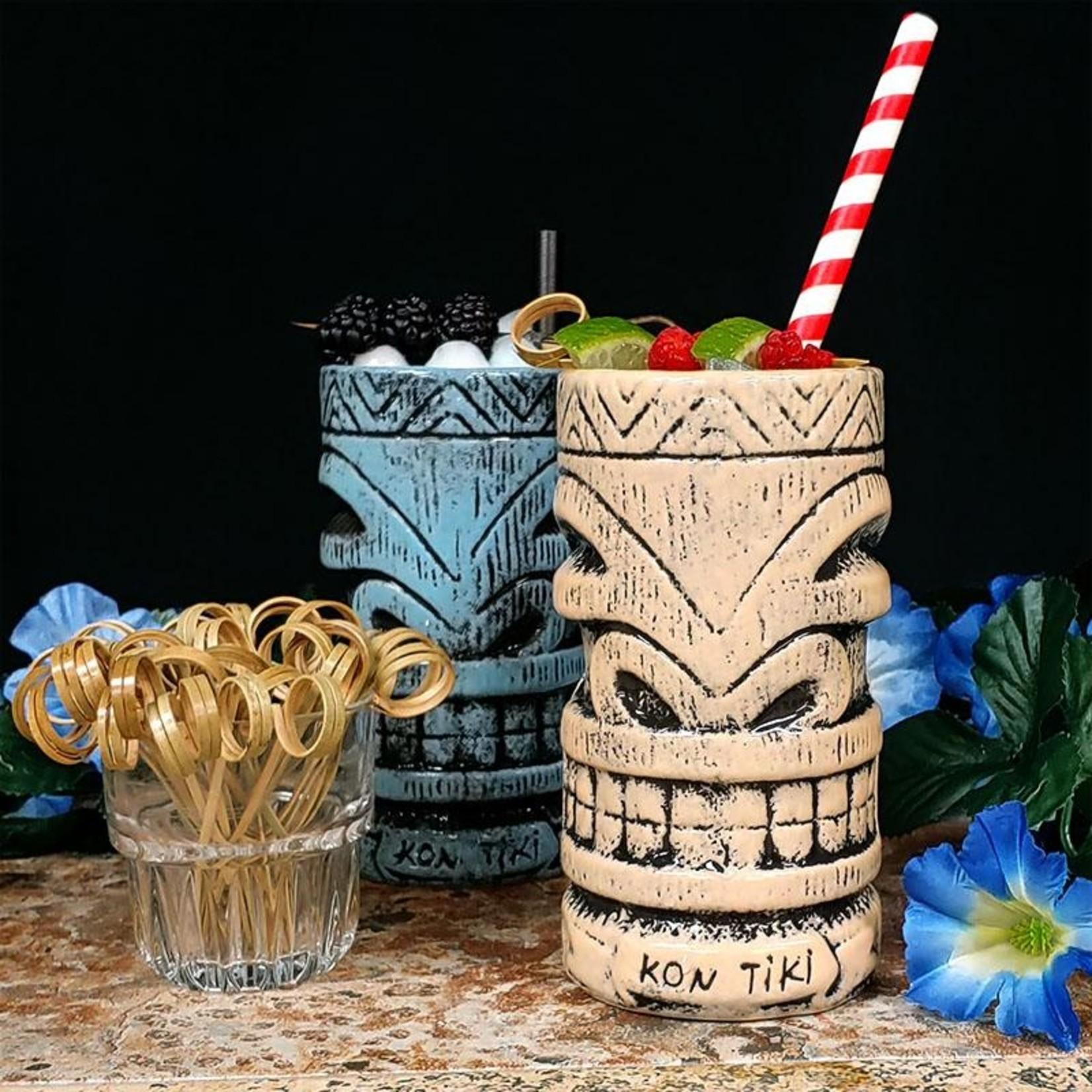 Kon Tiki Mug Cream
