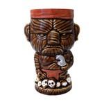 Headhunter Tiki Mug