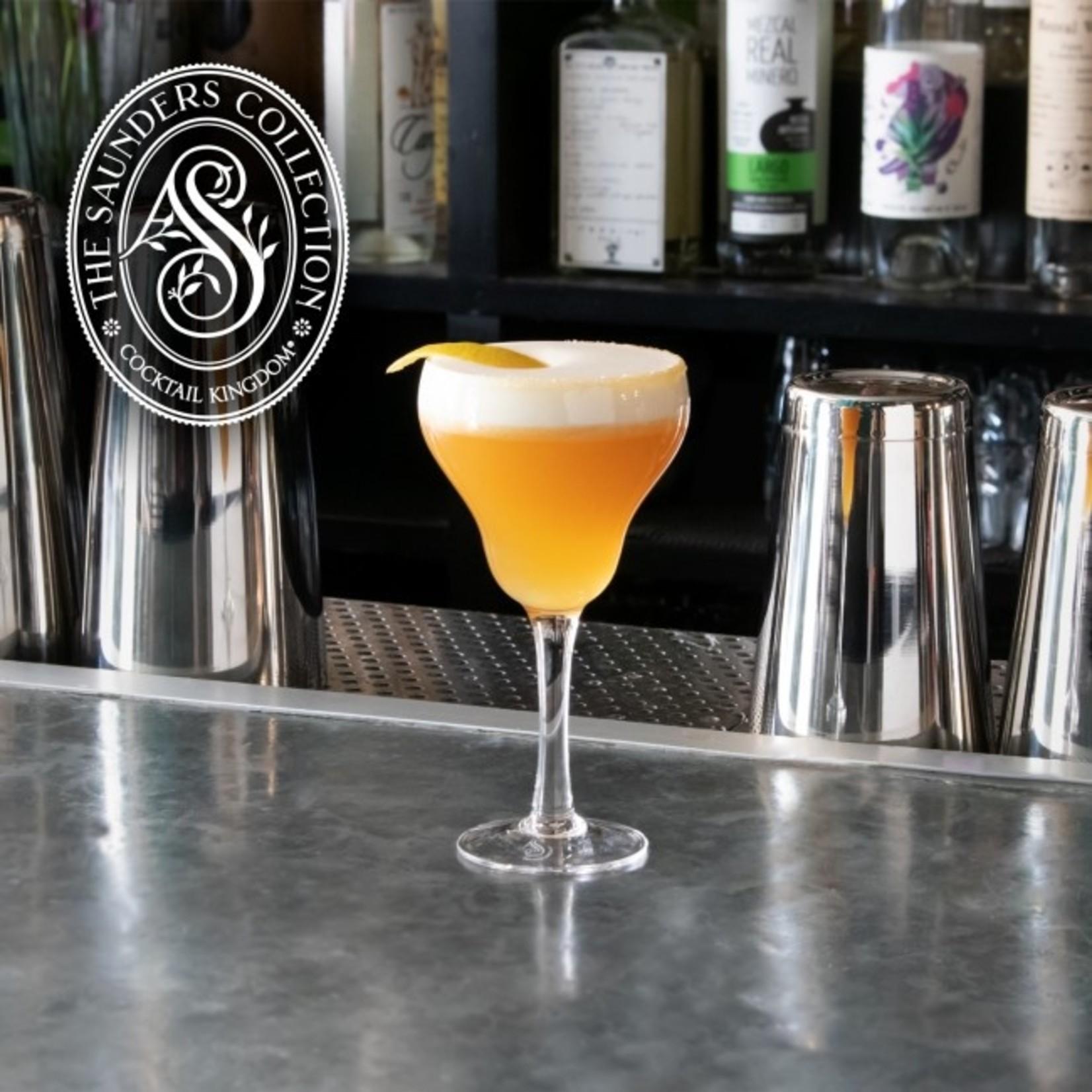 Cocktail Kingdom Audrey Saunders Sour Glass