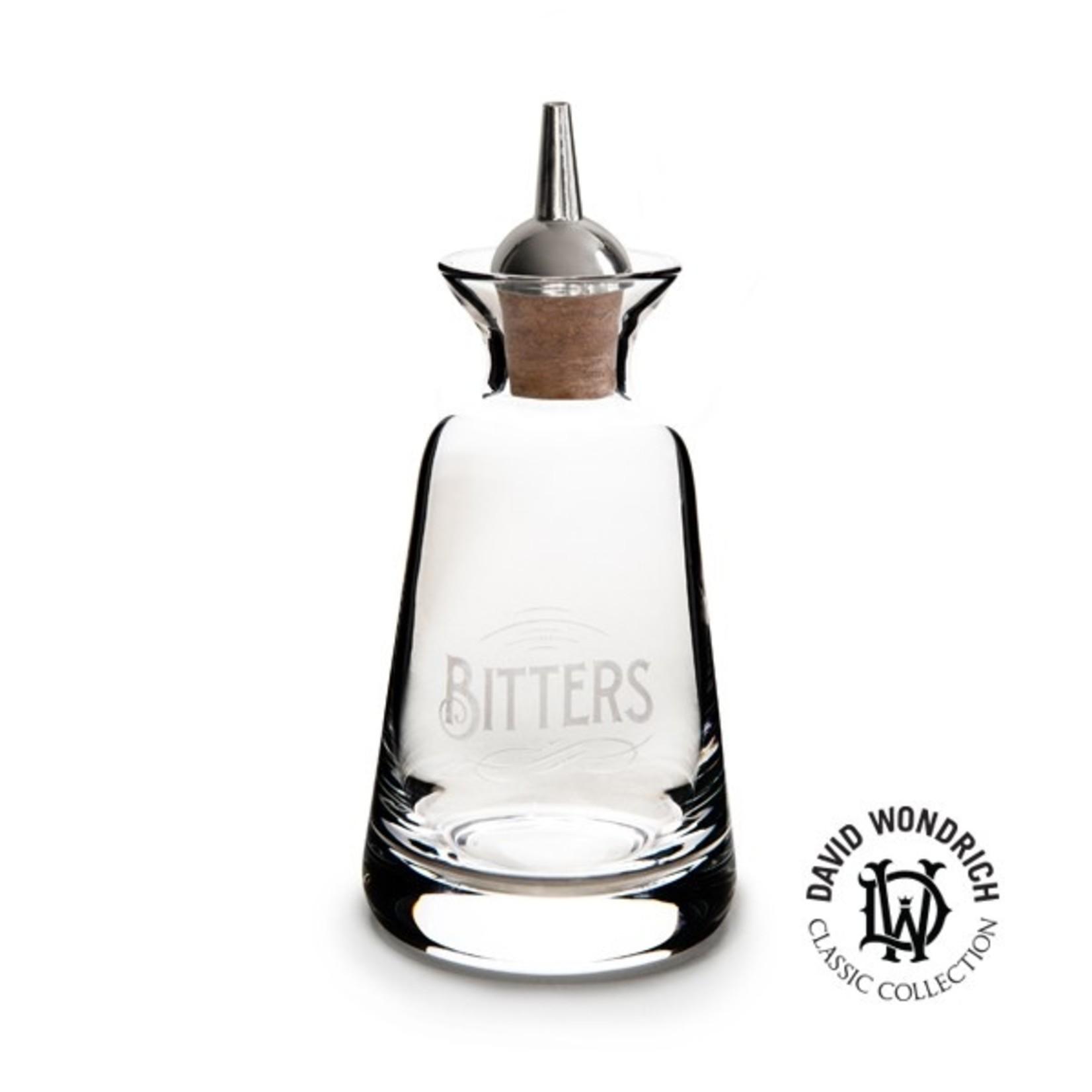 Cocktail Kingdom Finewell Bitters Bottle
