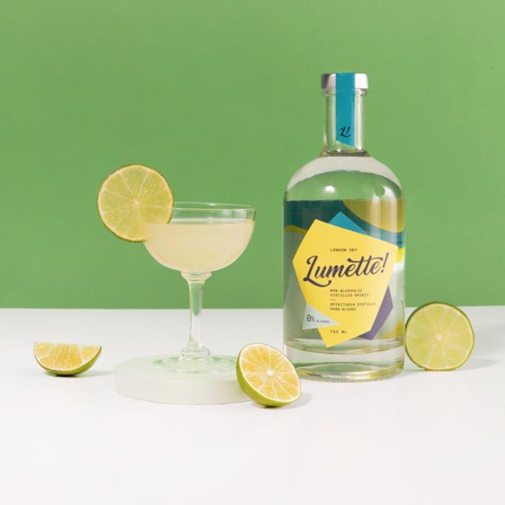 Lumette Lumette! London Dry 375ml
